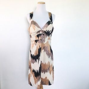 Tracy Reese Stunning Cocktail Party Dress